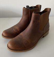 Timberland Stiefel & Stiefeletten aus Leder günstig kaufen