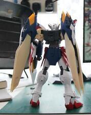 "Model Legend 1/100 MG Wing Gundam Proto Zero ""Back Wing"" Upgrade Set"
