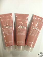 3 X Maybelline Lunar Energy Super Lasting Liquid Shimmer Pink Eclipse .67 Oz NEW