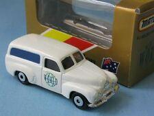Matchbox Holden FJ Van Kids World Australian Promo