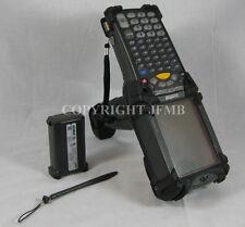 Symbol Motorola MC9060-GF0HBGEA4WW Laser Wireless Barcode Scanner MC9060G PDA