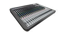 Soundcraft Signature 22 MTK Mixer and Multi Track USB Recorder!
