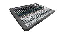 Soundcraft Signature 22 MTK Mixer and Multi Track USB Recorder!