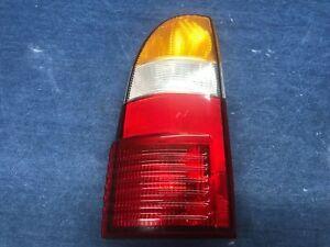 1999 2000 2001 2002 Mercury Villager Right Tail Light Lamp #2