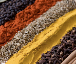 Spices Bulk Wholesale Whole & Ground Dried Herbs Seasonings Mixes -Various Sizes