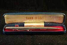 Vintage Platinine Universal Yard o Lead Propelling Pencil in Orginal Box.