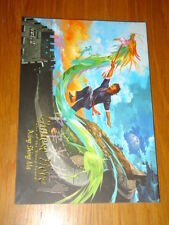 CHINESE HERO TALES OF THE BLOOD SWORD VOL 2 WING SHING MA MANGA GRAPHIC NOVEL
