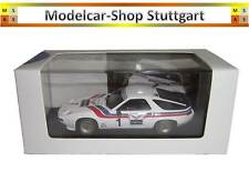 Porsche 928 S Nürburgring 1983 - Spark 1:43 - map02020215 - BRAND NEW