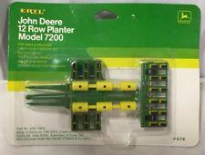 ERTL John Deere 7200 12-Row Planter  1/64 NIP