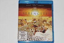 Serengeti - Circle Of Life - BLU-RAY