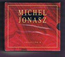COFFRET 3 CDs (NEUF) MICHEL JONASZ COLLECTION 1