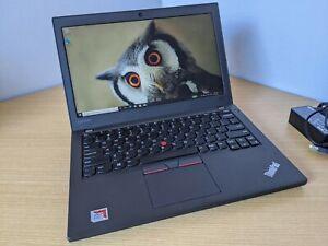 "Lenovo Thinkpad A275 Pro A12-8830 12.5"" FHD IPS Ultrabook 8G 256GB SSD X280 X270"