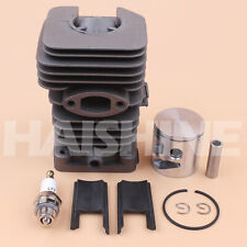 Cylinder Piston Kit For Poulan PP4218AV PP3816AV SM4218AV Chainsaw 530071885
