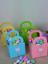Cake Favor Mini Gift Bag