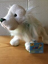 Webkinz ST. PAT'S SETTER HM476 NEW with attached UNUSED code FREE Shipping!!