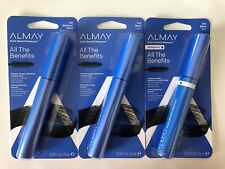 Almay All The Benefits Mascara - Choose Your Shade #501 #502 #504