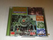 The Ethiopians Train To Skaville Anthology 1966-1975 Used Trojan Records 2XCD