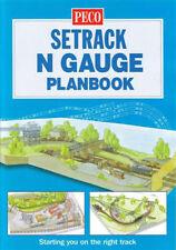 Cardboard PECO N Gauge Model Railways & Trains