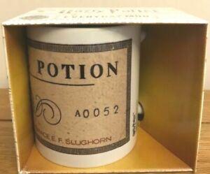 "Harry Potter ""Polyjuice Potion"" Gift Boxed Ceramic Coffee / Tea  Mug MG22064"