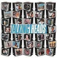 Talking Heads - The Collection - NEU CD Road To Nowhere