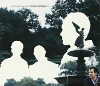 Brad Mehldau Trio - Anything Goes [CD]