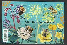 FRANCE 2016 Bloc ABEILLES NEUF / MNH