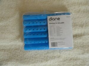 DIANE MAGNETIC ROLLERS - 9797-1