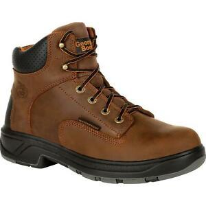 Georgia Boot FLXpoint Waterproof Work Boot