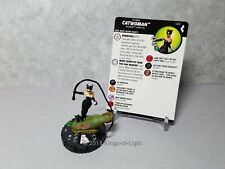 Bombshell Catwoman - 020 DC Harley Quinn & The Gotham Girls HeroClix Uncommon