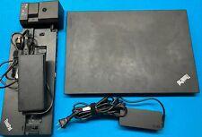 """New listing Lenovo ThinkPad P52s 15.6"""" i7-8550U 16Gb 512Gb Ssd Quadro P500 W10Pro"""
