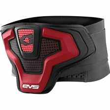 EVS Nierengurt BB1 Motocross Enduro Supermoto Motorrad Kidney Belt rot Quad