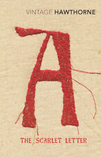 Nathaniel Hawthorne - The Scarlet Letter (Paperback) 9780099511267