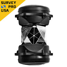 "New  ""ATP Style"" 360 Degrees Robotic Prism Total Station Survey Topcon, Sokkia"