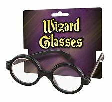 Wizard glasses  wally glasses nerd specs