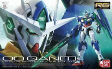 "Bandai Hobby 206312 RG #21 00 Quanta ""Gundam 00"" Action Figure 1/144 Plastic Kit"
