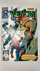 VENOM: LETHAL PROTECTOR Vol 1 #4  Scream - 1st Printing     / 1993 Marvel Comics