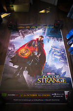 DOCTOR STRANGE B 4x6 ft Bus Shelter D/S Movie Poster Original 2016