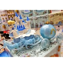Banpresto Disney Characters Cinderella Cendrillon - Patisserie au Sucre - Set de