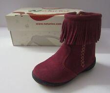 Naturino Schuhe für Mädchen aus Wildleder