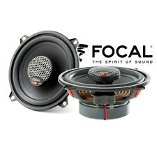 Focal ICU130 13cm 2-wege Engatusar Altavoz 130mm Coche Cajas Set Par Vehículo