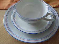 Kaffeeservice PM Moschendorf Jugendstil/Art Deco 9 Pers,1904-1938