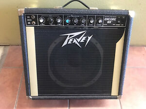 Peavey Encore 65 Vintage Tube Series 1980