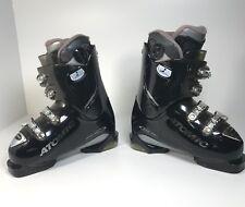 Atomic Ski Boots Beta Carv  8-50 | Size US Women 6 | 277 mm | Good Condition
