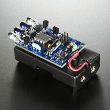 Adafruit TV-B-Gone kit, universal v1.2, electrónica-kit para principiantes, 73