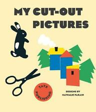 My Cut-Out Pictures by Nathalie Parain | Paperback Book | 9781849762588 | NEW