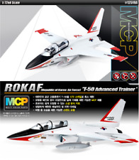 ACADEMY #12519 1/72 Plastic Model Kit T-50 ROKAF ADVANCED TRAINER