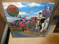 Prince Around The World In A Day Sealed New Vinyl LP