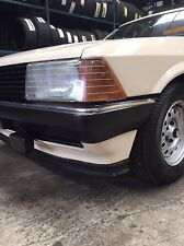 FORD Falcon XD Fairmont Ghia ESP Front Chrome Bumper Mould ZJ FC ZK FD ZL FE LTD