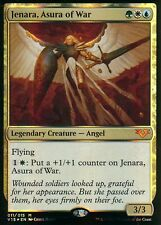 Jenara, Asura of War FOIL | NM | From the Vault: Angels | Magic MTG