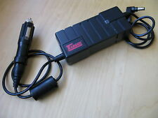 Targus 12 Volt Universal Auto & Airplane Power Adapter for Laptops. PA350 B5100